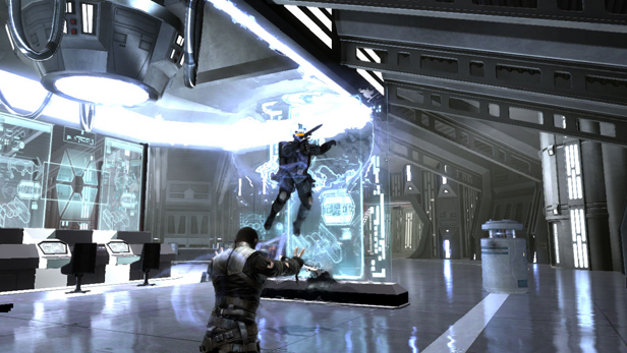 Star Wars®: The Force Unleashed™ Screenshot 13