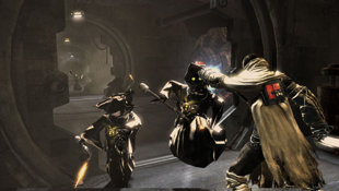 Star Wars®: The Force Unleashed™ Screenshot 14