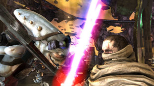 Star Wars®: The Force Unleashed™ Screenshot 15