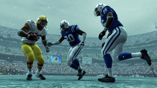 Madden NFL 09 Screenshot 9