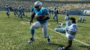 Madden NFL 09 20th Anniversary Collectors Edition Screenshot 2