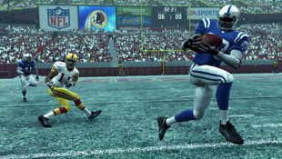 Madden NFL 09 20th Anniversary Collectors Edition Screenshot 3