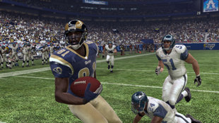 Madden NFL 09 20th Anniversary Collectors Edition Screenshot 6