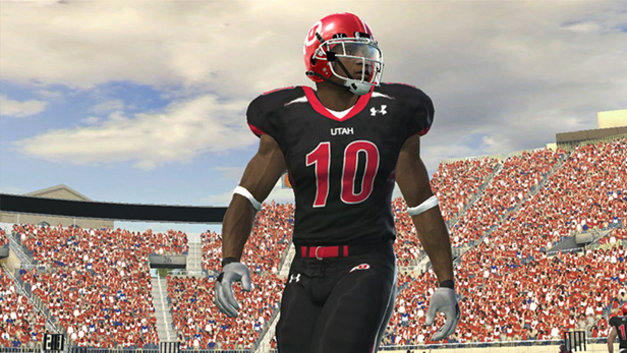 NCAA® Football 09 Screenshot 10