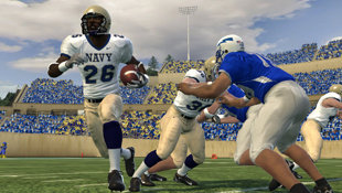 NCAA® Football 09 Screenshot 3