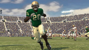 NCAA® Football 09 Screenshot 8