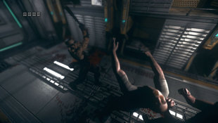 The Chronicles of Riddick: Assault on Dark Athena Screenshot 3