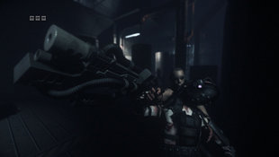 The Chronicles of Riddick: Assault on Dark Athena Screenshot 6
