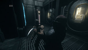 The Chronicles of Riddick: Assault on Dark Athena Screenshot 8