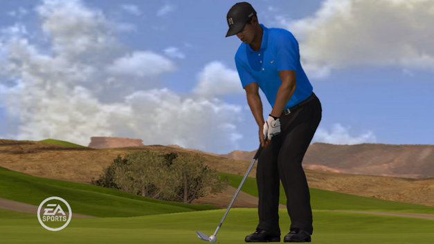 Tiger Woods PGA Tour® 09 Screenshot 10