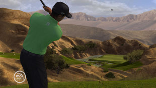 Tiger Woods PGA Tour® 09 Screenshot 11