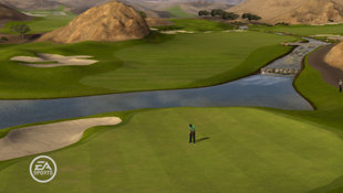 Tiger Woods PGA Tour® 09 Screenshot 12