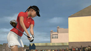 Tiger Woods PGA Tour® 09 Screenshot 2