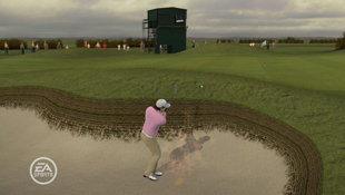 Tiger Woods PGA Tour® 09 Screenshot 3