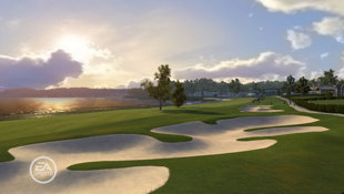 Tiger Woods PGA Tour® 09 Screenshot 5
