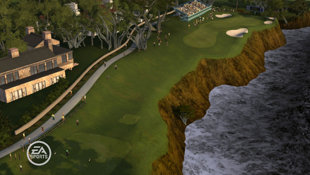 Tiger Woods PGA Tour® 09 Screenshot 6