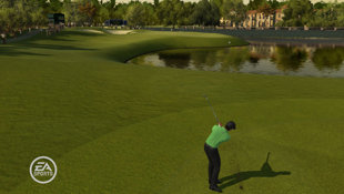 Tiger Woods PGA Tour® 09 Screenshot 8
