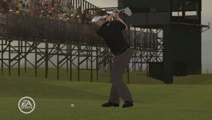 Tiger Woods PGA Tour® 09 Screenshot 9