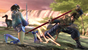 Soulcalibur® IV Screenshot 3