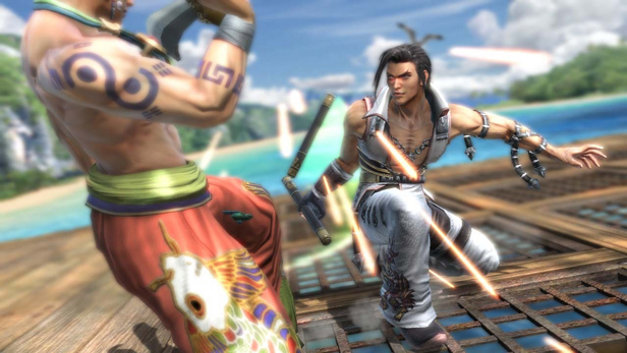 Soulcalibur® IV Premium Edition Screenshot 7