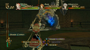 Eternal Sonata Screenshot 11