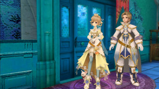 Eternal Sonata Screenshot 14