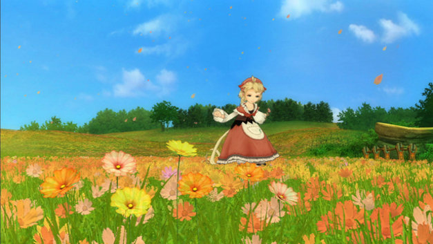 Eternal Sonata Screenshot 1