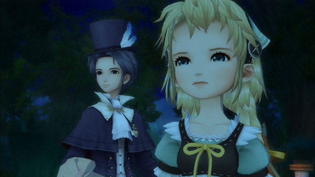 Eternal Sonata Screenshot 4