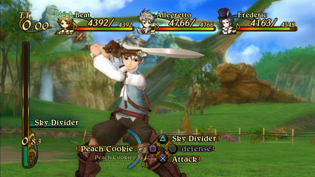 Eternal Sonata Screenshot 7