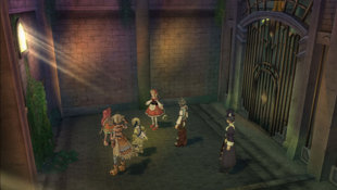 Eternal Sonata Screenshot 9