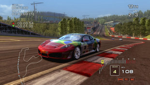 Ferrari Challenge Screenshot 3