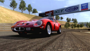 Ferrari Challenge Screenshot 6