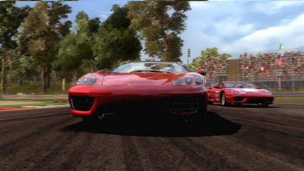 Ferrari Challenge Screenshot 7