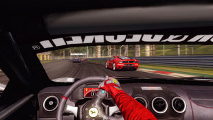 Ferrari Challenge Screenshot 8