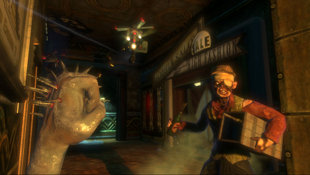 BioShock® Screenshot 2
