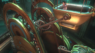 BioShock® Screenshot 3