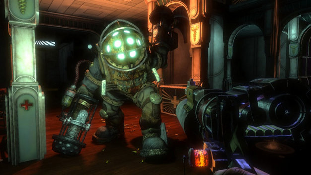 BioShock® Screenshot 1