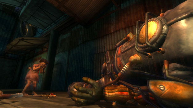 BioShock® Screenshot 4