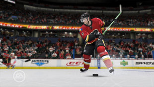 NHL® 09 Screenshot 3