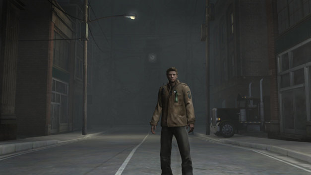 Silent Hill: Homecoming Screenshot 10
