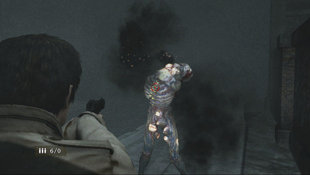 Silent Hill: Homecoming Screenshot 3