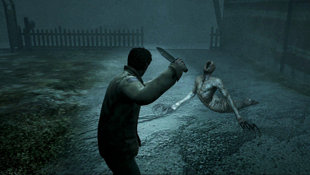 Silent Hill: Homecoming Screenshot 5