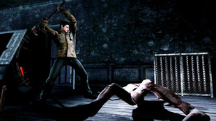 Silent Hill: Homecoming Screenshot 6