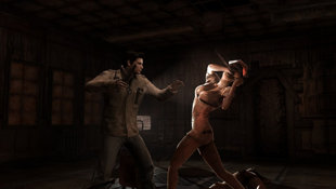 Silent Hill: Homecoming Screenshot 8