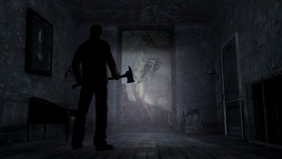 Silent Hill: Homecoming Screenshot 9