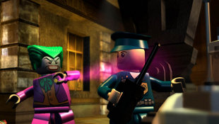 LEGO® Batman™ Screenshot 3