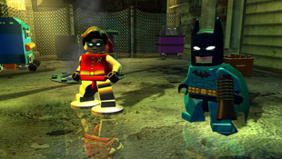 LEGO® Batman™ Screenshot 6