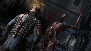 Dead Space™ Screenshot 12