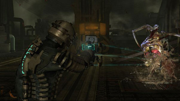 Dead Space™ Screenshot 7