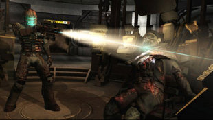 Dead Space™ Screenshot 17